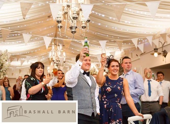 Full EPoS Solution for Bashall Barn