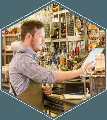 Retail Hospitality