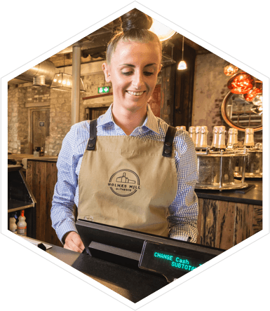 Effective EPoS Systems for Your Cafe, Bar or Restaurant