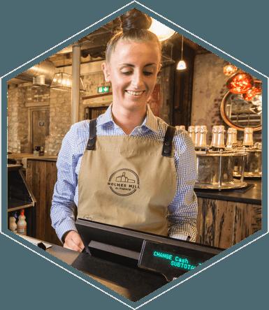 EPoS for Farm Shops & Deli's