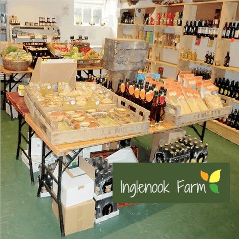 inglenook farm