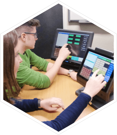 EPoS Systems for Schools
