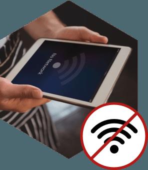 Wifi Drops