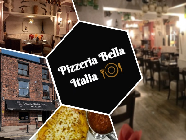 New EPoS System for Bury Italian Restaurant