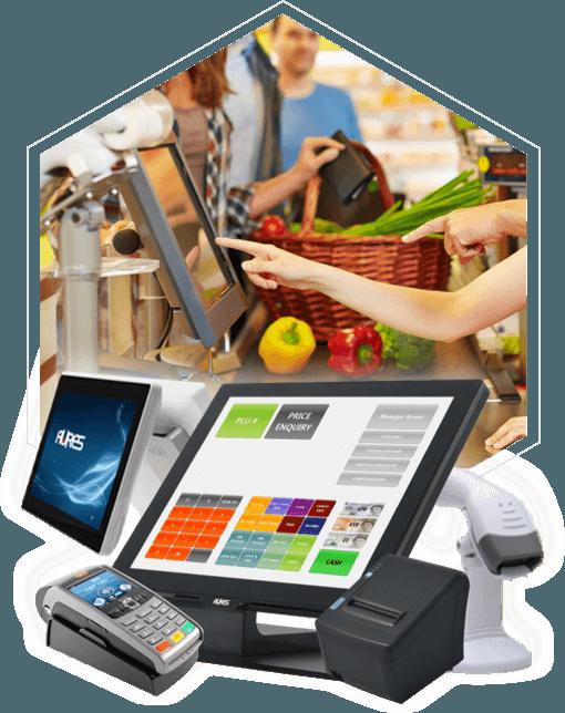 Supermarket EPoS System