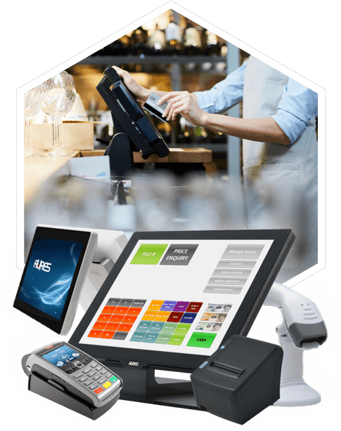 Off Licence EPoS Systems