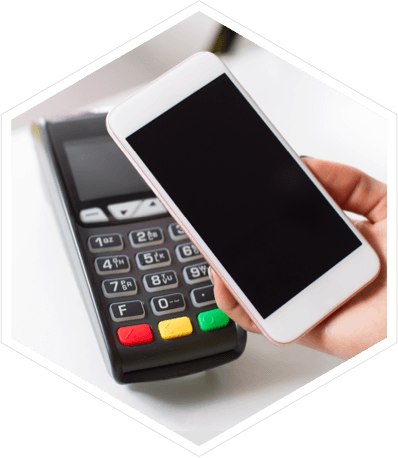 Improve service with cashless solutions