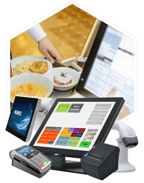 Key features and benefits of a college cashless EPoS system