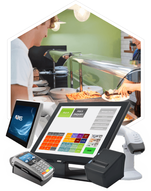Why choose a university EPoS system from NWBM?