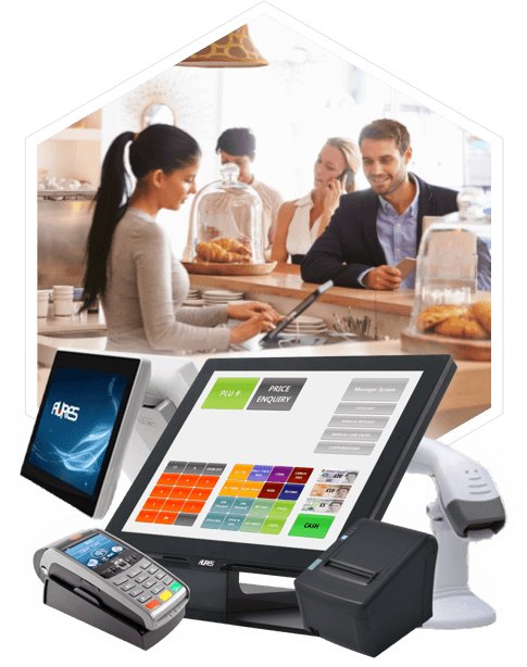 Features of our hospitality EPoS Systems