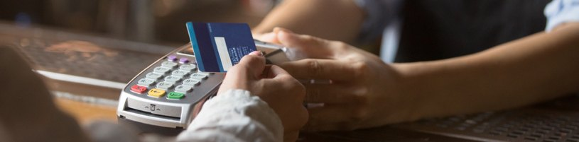 Contactless Payments for Quick Payments