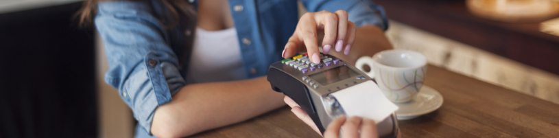 Staying Safety-Conscious With Handheld EPoS Systems